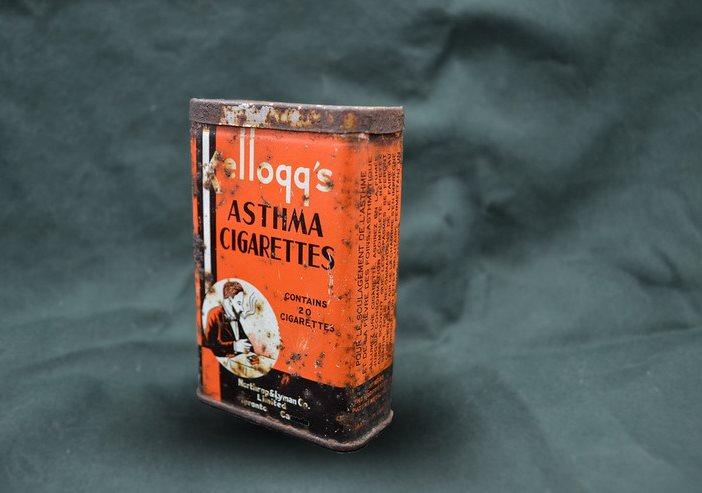 cigarete za astmaticare