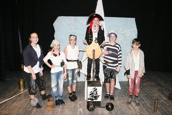 kapetan dzon piplfoks